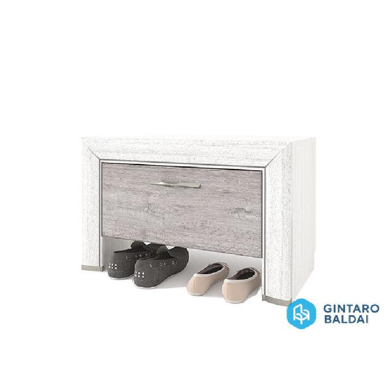 Batų spintelė OLIV