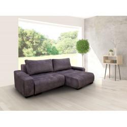Minkštas kampas / Sofa - lova / 2 in 1