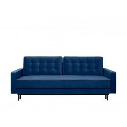 Sofa - lova (audinio pasirinkimas 1gr.)