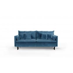Sofa - lova (audinio pasirinkimas 4gr.)